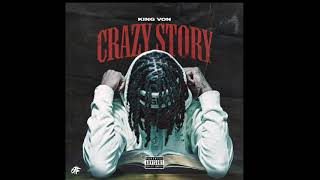 King Von - Crazy Story ( Instrumental) Real Beat Used in Song Prod. Macfly Beatz