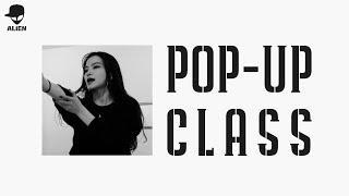 FRIENDS - Marshmello , Anne - Marie | POP UP CLASS | MIU Kim Choreography