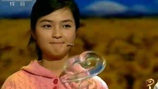 INSPIRASI : Kisah gadis tercantik Tiongkok ..