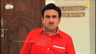 Jethalal Ka Senorica Island Bhaagh Jaane Ka Plan! | Taarak Mehta Ka Ooltah Chashmah | TMKOC Comedy