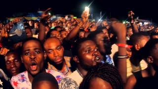 THE TREK 2014 - REMINISCE PERFORMS DADDY
