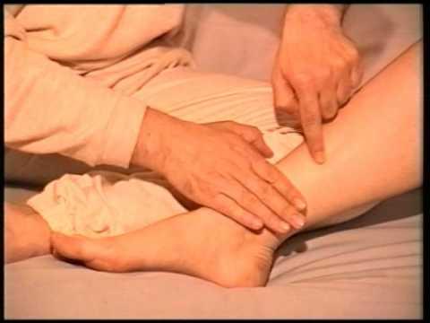 acupressure point spleen 6