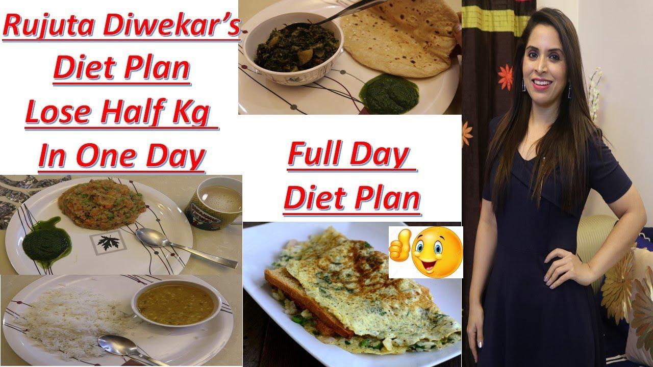 pierderea în greutate tamasha de rujuta diwekar)