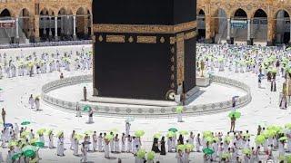 Tawaf e Kabah Live 2021  Makkah Saudi Arabia Ramadan 2021