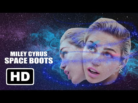 Miley Cyrus - Hands In The Air (Official Video) from YouTube · Duration:  2 minutes 42 seconds