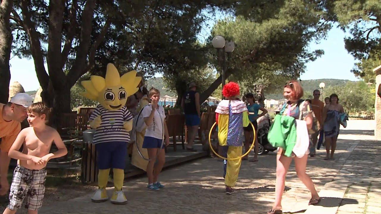 Sports & Activities - Naturist Resort Solaris - Poreč, Croatia