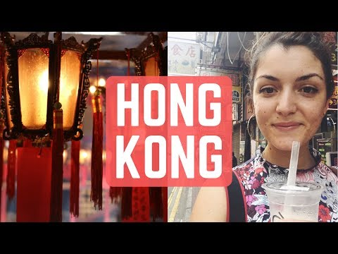 HONG KONG - DA SOLA AD HONG KONG CONSIGLI DI VIAGGIO - DOVE COMPRARE ELETTRONICA AD HONG KONG - CINA
