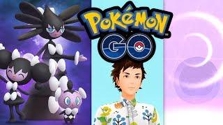 Unangekündigte neue Items und Pokédex-Einträge | Pokémon GO Deutsch #1342