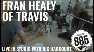 Fran Healy of Travis || Live @ 885FM || Live in Studio with Nic Harcourt