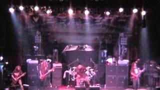 Exodus 2004-11-12 Philadelphia, PA, USA