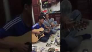 Ngọn Trúc Đào guitar bolero [Mitxi Tòng]