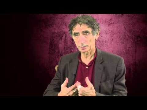 Gabor Maté - The Psychology of Spiritual Seeking