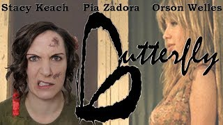 Butterfly (starring Pia Zadora and Orson Welles)- Dumpster Dive Film Reviews