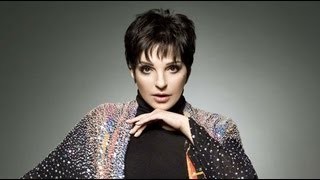 LIZA MINNELLI - SOMETHING WONDERFUL, THE KING AND I
