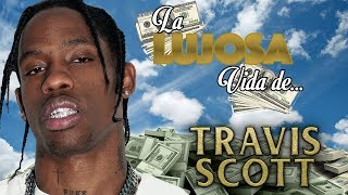 TRAVIS SCOTT | La Lujosa Vida | FORTUNA