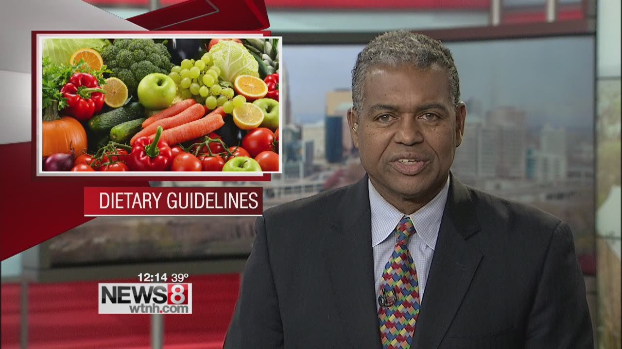 a discussion the issue of dietary guidelines The us departments of agriculture and health and human services recommend the dietary guidelines for americans these guidelines are updated every 5 years, and the 2010 guidelines continue to be the subject of much discussion.