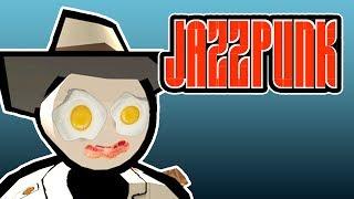 What a Wonderful Game (Jazzpunk)
