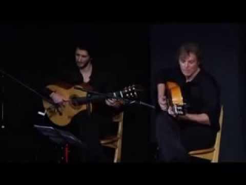 El Estifi y el Chano de flamenco-salzburg.com por verdiales y rumba
