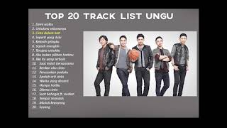 Gambar cover TOP 20 LAGU UNGU PILIHAN