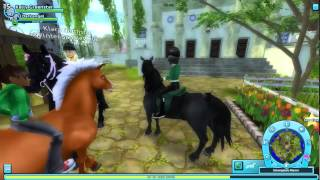 Star Stable Online Let's Play - New story quests [Part 1]