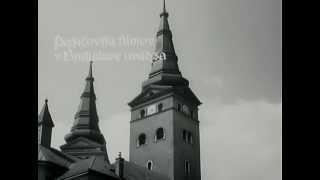 "Žilina vo filme ""Zmluva s diablom""(1967)"