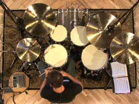 jazz snare drum comping drum lessons youtube. Black Bedroom Furniture Sets. Home Design Ideas