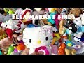 Flea market Finds: Bratz, Winx, Hello Kitty, Barbie, Powerpuff girls and more.