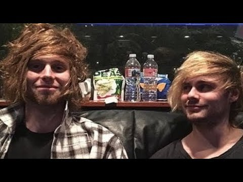 5 Seconds Of Summer Funny Moments Best 2017 E2 98 86 6