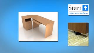Офисная мебель(Офисная мебель от производителя по оптовым ценам., 2013-04-24T14:35:26.000Z)