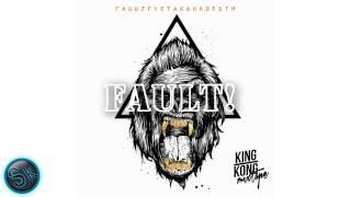 Fault! - Faruz Feet A.K.A Hadesth | 2013 |