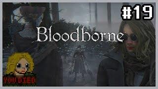 PS4 원조 매운 맛집 블러드 본 BloodBorne …