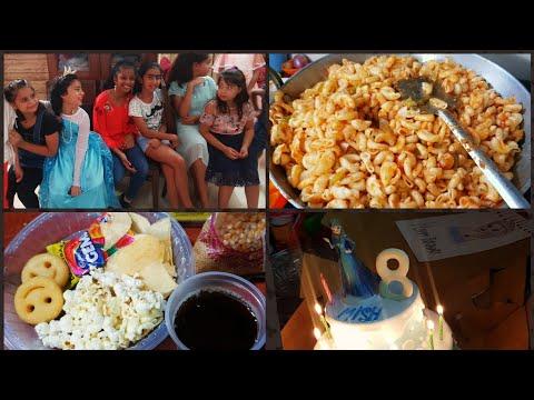 Birthday Party Preparation & Return Gift Ideas | My Daughter's B'day Celebration | Birthday Vlog|