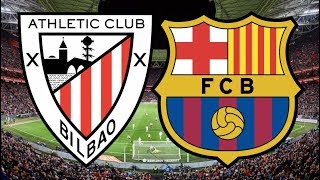 Athletic Club Vs Barcelona, La Liga 2019/20   Match Preview