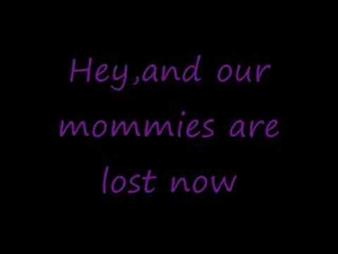 I want to disappear by marilyn manson w/ lyrics