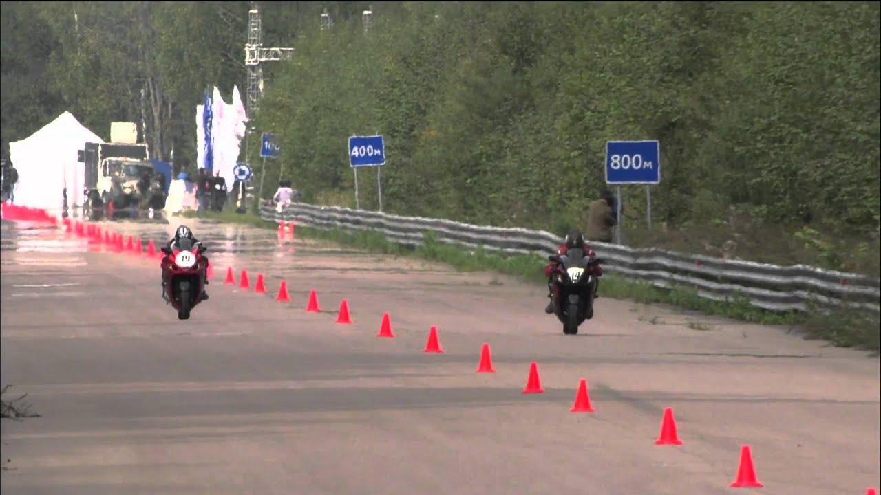 画像: Suzuki GSX1300R Hayabusa (1/4 mile - 10.448; 1 mile - 26.608) youtu.be