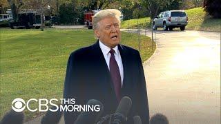 Trump prioritizes economic ties to Saudi Arabia amid increasing pressure