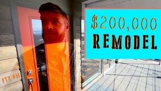 Gutting a $766,000 House - FtT #58