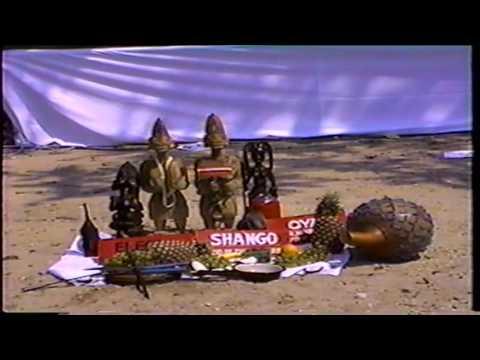 African Liberation Day 1988 ft. Kokomos Band - Part 1
