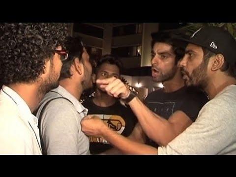 Bollywood Celebrities Caught ABUSING & FIGHTING | Alia Bhatt, Karan Wahi & MORE Mp3
