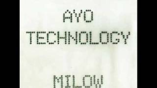 Milow - Ayo Technology (dJ kOvAsKy DnB ReMiX)