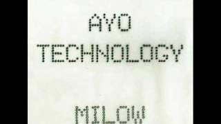 Milow - Ayo Technology (dJ kOvAsKy DnB ReMiX)
