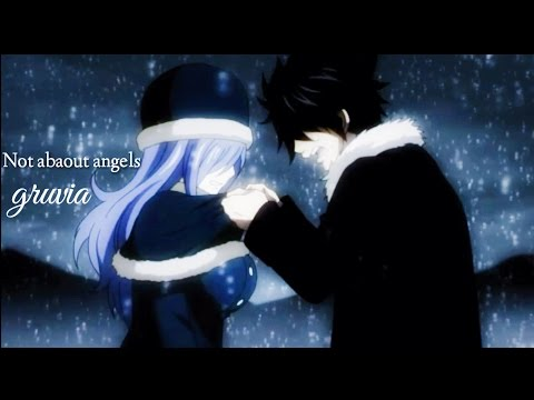 not about angels    gruvia amv
