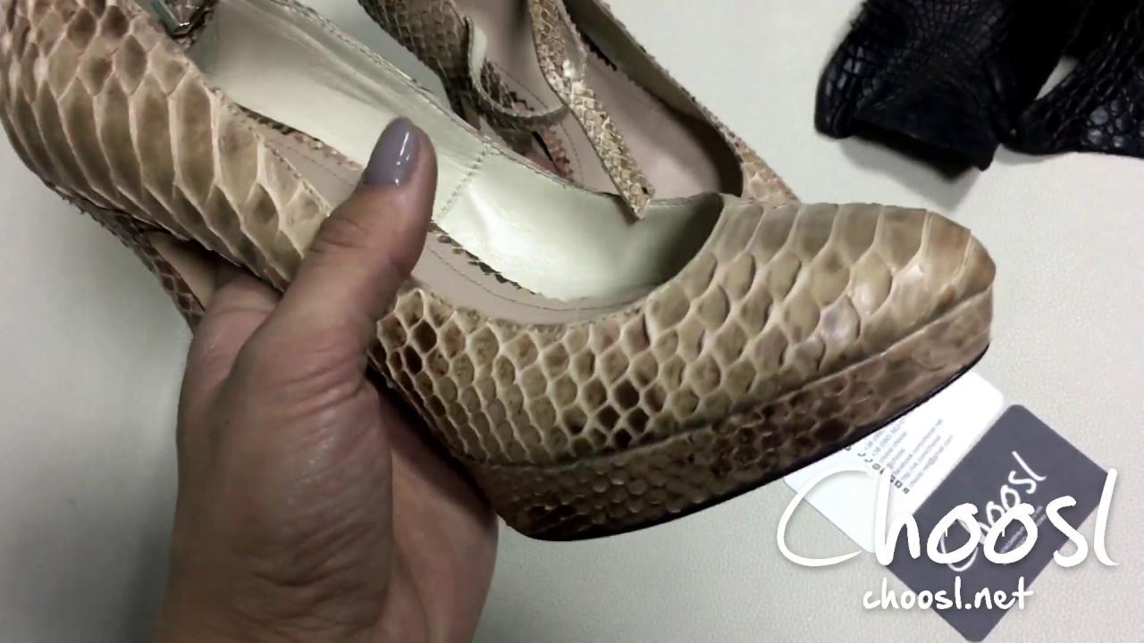 Туфли для девочек на каблуке - YouTube