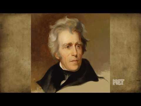 Dueling With Andrew Jackson | President