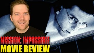 Mission: Impossible - Movie Review