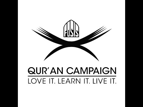 The FOSIS Quran Campaign