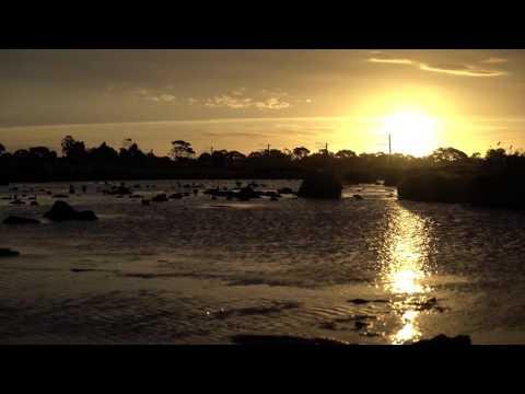 Kororoit Creek Sunset