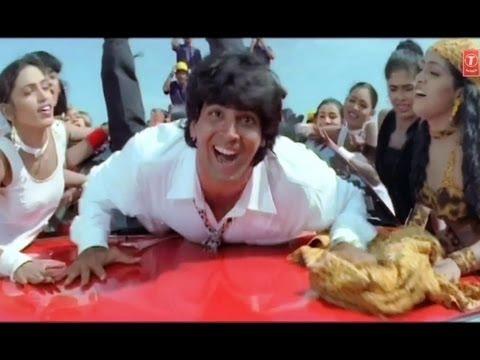 Main Ladki Ka Deewana Full HD Song | Sapoot | Akshay Kumar