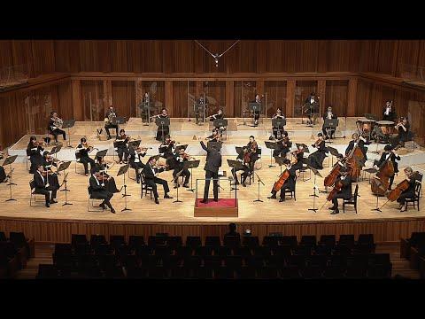 """佐渡裕氏が思う""""コロナ時代のオーケストラ""""「一緒に音楽が出来る喜び」と「一緒に音を合わせる難しさ」...最善の音を求めて(2020年6月24日)"""