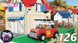 Forza Horizon 4. DLC LEGO - Scopriamo il mondo a mattoncini ITA